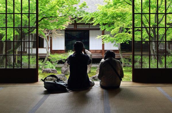 日本の老舗旅館