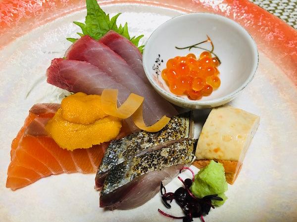 会席料理レストラン2