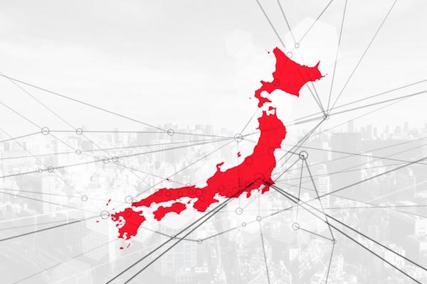ネットワークジャパンレッド
