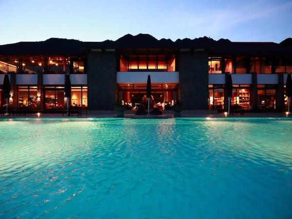 Sankara Hotel & Spa 屋久島 (Sankara Hotel & Spa Yakushima)のプール