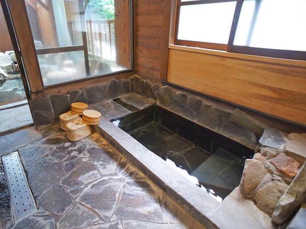 湯布院の温泉